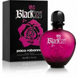 Paco Rabanne Black Excess For Her - Toilet water